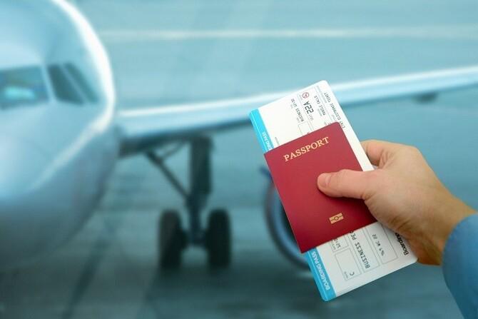 Как вернуть деньги за авиабилет с помощью чарджбэк
