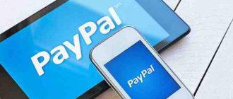Как провести чарджбэк в PayPal